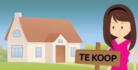 Verkoop uw huis sneller met helpmee ede for Huis verkoop site